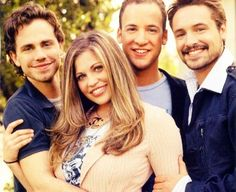 I want a love like Cory and Topanga, a best friend like Shawn, a teacher like Feeny, a family like the Matthews, but most of all, I want Girl Meets World to hurry up and come on air so that the show I love can continue. Oh and they all look the same and good.