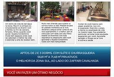 Empreendimento Cyrela Goldsztein Consultora direta da construtora: Petryck Ghoes (51)9564-8410 petryck.goes@vendascyrelasul.com.br