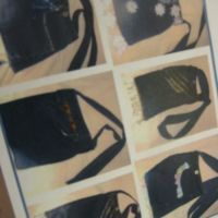 Tekstiilitöitä, farkut kiertoon ja kännykkäpussi   Punomo