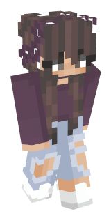 Minecraft Skin NameMC Fairy Pinterest Minecraft Skins - Minecraft profile namemc