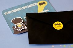 Festa Pronta - Batman - Tuty - Arte & Mimos www.tuty.com.br