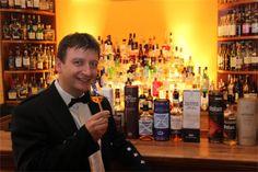Whisky-Tasting bei Dresden: Tief ins Glas geblickt