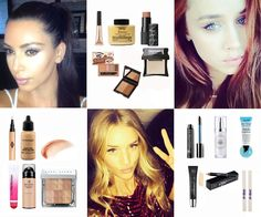 Achieve selfie perfection with our celebrity make-up tricks!