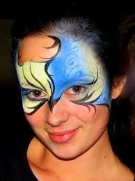 Image result for face painting images