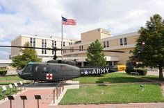 Ft. Hood, Texas. Darnell Medical Center. This is the hospital My daughter was born in :-)