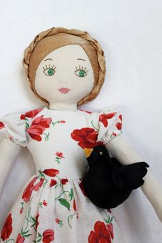 { A Bespoke Bosom Doll }  { B o s o m : } the area enclosed as by an embrace, to enclose or carry in the bosom; to keep with care; to take to heart;