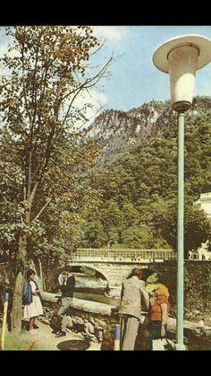 Podul de piatra , Herculane ❤️