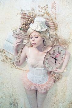 Sleeping beauty by Ophelia-Overdose.deviantart.com