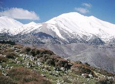 VISIT GREECE  #Psiloritis Mt, #Rethymno #Crete #Greece Zorba The Greek, Crete Island, Minoan, My Land, Rethymno Crete, Sailing, Visit Greece, Crete Greece, Vacation