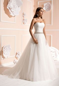 82cbcbc56f90a 18 Best Agnes bridal new collection images