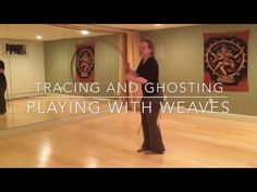 Tracing the weave: a hoop dance tutorial - YouTube