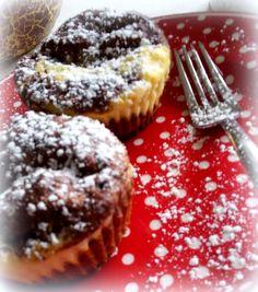 Simi´s Sattmacher- Rezepte und mehr.....: Zupfkuchenmuffin