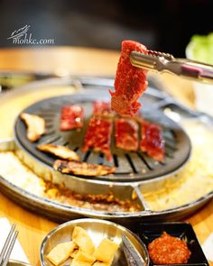 The Pan Dalin BBQ 達人烤肉  Korean  /  Roast Meat/ Hong Kong   Photo & review by blogger mohkc, please follow my Instagram or facebook: mohkc