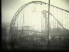 Great archival footage of the Cyclone roller coaster and Crystal Beach Amusement Park from the late 1920s to early 1940s.