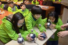 2014.01.26 - 2015 Fusion School 동계과학캠프(초등학생)