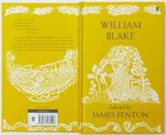 absolutely LOVE these new book covers for fantastic english poets!