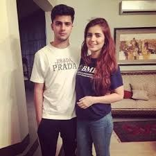 Image result for Momina Mustehsan height