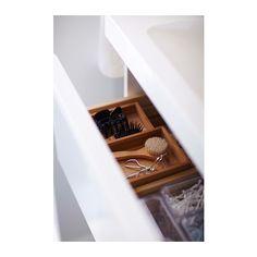 DRAGAN Badezimmer-Set 2-tlg.  - IKEA