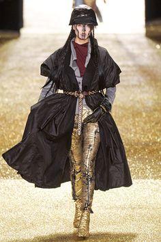 Vivienne Westwood fall 11