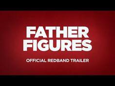 Father Figures (2017) - Red Band Trailer - Owen Wilson | Komédie | Trailery