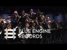 Jazz at Lincoln Center: Christmas Music: BIG BAND HOLIDAYS (Full Album) - JLCO with Wynton Marsalis