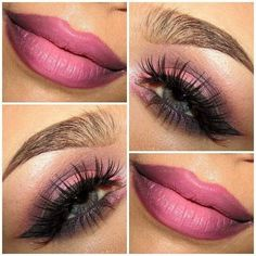 See here the appropriate makeup for school  http://mymakeupideas.com/how-to-look-cute-but-not-too-provocative-at-school/