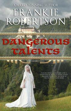 DANGEROUS TALENTS by Frankie Robertson. $3.74. 406 pages. Publisher: Castle Rock Publishing (April 1, 2012). Author: Frankie Robertson