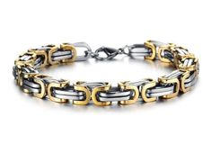 Classic Design Punk Jewelry Stainless Steel Bracelet Special Biker Bicycle Motorcycle Chain For Mens Bracelets Bangles pulsera Punk Stainless Steel Bracelet Link Bracelets, Bracelets For Men, Fashion Bracelets, Bangle Bracelets, Bracelet Men, Fashion Jewelry, Punk Jewelry, Steel Jewelry, Jewelry Rings