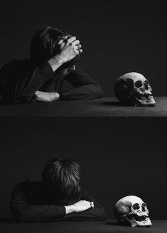 Miles Kane by Hedi Slimane