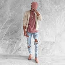 How to Wear a Bomber Jacket For Men looks & outfits) Mode Outfits, Casual Outfits, Men Casual, Fashion Outfits, Fashion Trends, Summer Outfits, Fashion Tips, Men Looks, Men Street