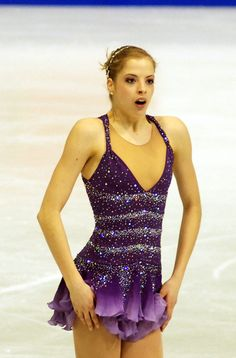 Carolina Kostner http://www.carolina-kostner.it/euros08.html