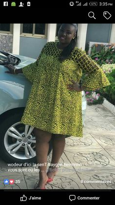 Beautiful african fashion looks 2201 African Fashion Ankara, Latest African Fashion Dresses, African Print Fashion, Africa Fashion, Short African Dresses, African Print Dresses, Chic Outfits, Fashion Outfits, African Traditional Dresses