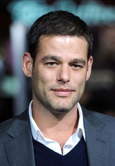 Ivan Sergei Actor Ivan Sergei Gaudio is an American actor known for his work in television. His best known roles are Dr. Peter Winslow in Crossing Jordan and Henry Mitchell in Charmed. Wikipedia