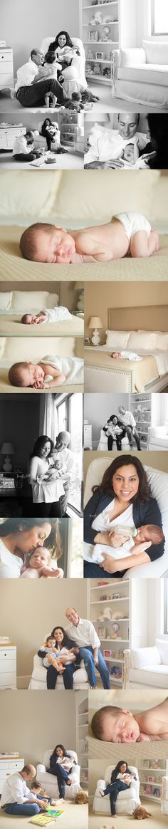 What a newborn session looks like… houston lifestyle photography » Houston & Tomball Photographer – Child, Baby & Family Photography – 832-377-5893    © Jennifer Dell Photography
