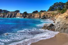 pictures of monterey california - Google Search