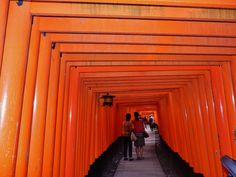 2015.10.14, Fushimi Inari Shrine