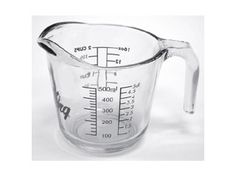 Cayne's The Super Houseware Store::Bakeware::Measuring Cups::2 CUP MEASURING CUP Liquid Measuring Cup, Measuring Cups, Bakeware, Store, Kitchen, Cuisine, Tent, Larger, Home Kitchens
