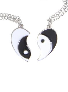 how to set up a letter to mail lovesick yin yang cord necklace 2 pack topic 43634