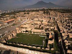 Pompeji, Italy