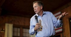 #Half of the Abortion Clinics in Ohio Have Closed. And Kasich Is a 'Moderate'? - The Nation.: The Nation. Half of the Abortion Clinics in…