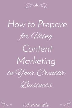 Content marketing is the marketing strategy your business or blog needs to help you attract your ideal clients and readers. But are you ready to use it? If you're not mentally prepared to try content marketing, your mindset could hold you back and hamper your results. Click through to find out what shifts in mindset you need to use content marketing effectively.