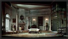 a doll's house set - Google Search