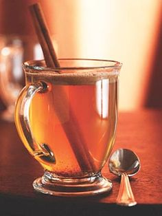 Hot Buttered Rum (In a preheated coffee mug combine 2 heaping tbsp. batter with 1 1/2 oz. Rum. Top with boiling water and stir well to mix. Serve with a spoon.) (Batter:  1 lb. light brown sugar  1/2 lb. unsalted butter (softened)   2 tsp. ground cinnamon  2 tsp. ground nutmeg  1/2 tsp. ground allspice  2 tsp. vanilla extract **  Refrigerate in an airtight reusable container for up to a month)