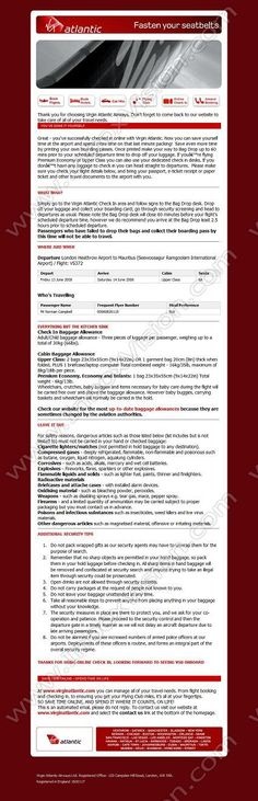 Company:    Virgin Atlantic Airways Ltd   Subject:    Virgin Atlantic Airways Check In Confirmation             INBOXVISION is a global database and email gallery of 1.5 million B2C and B2B promotional emails and newsletter templates, providing email design ideas and email marketing intelligence http://www.inboxvision.com/blog