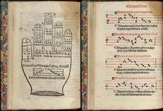 図形楽譜(もしくは図形譜、Graphic Notation)とは、五線譜などの定形化された記譜法を使用せず、楽曲をコード化・視覚