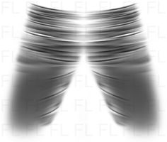 Morfologia Jeans LASER, Desgaste natural tirada de uma #LEVIS #LASERFL #DENIM