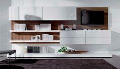 modèle élégant de meuble TV