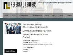 Memphis Home Inspector Referral Network