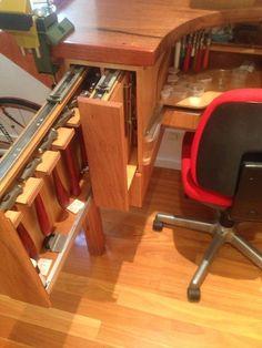 Jewelry tools Storage