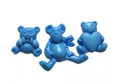 #CakeDecorating #Shop First Impressions #Silicone #Mould - #Small #Bear #Set #1 http://www.mycakedecoratingshop.co.uk/chocolate-making-shop/chocolate-moulds/small-bear-set-first-impressions-silicone-mould